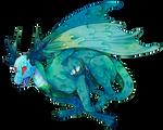 Akriel by aliencherub
