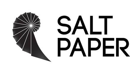 Saltpaper