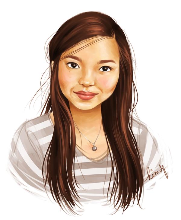 kimpertinent's Profile Picture