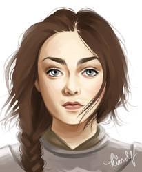 Older Arya