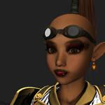 Sorceress 1 of 3