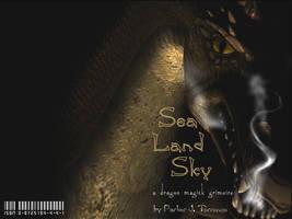 Sea Land Sky 640x480 by parkerunfolded
