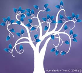 Moonshadow Tree