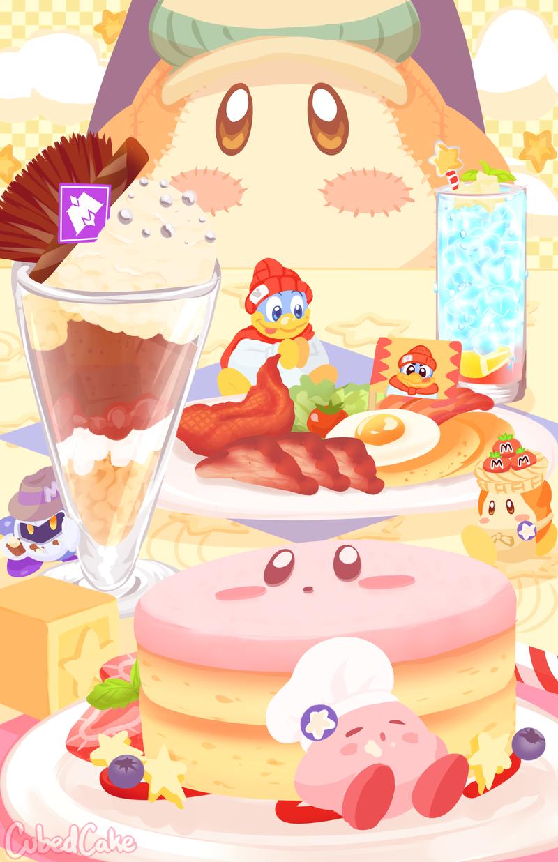 A Wish Cake Cafe