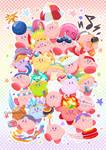 Kirby Super Star Ultra!