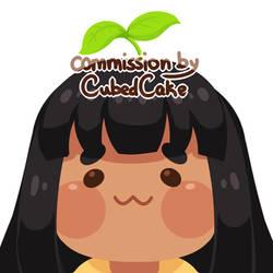 Commission: H3yjo Icon