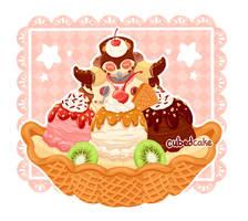 Ice Cream Orisa