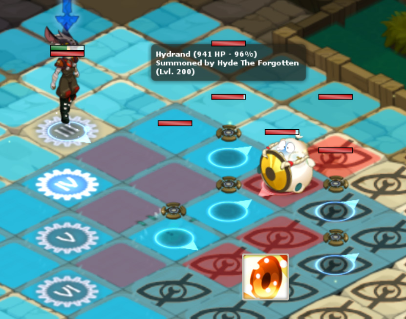 Pax's Guide to Xelor (updated December the 1st) - WAKFU FORUM