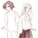 Will + Lyra