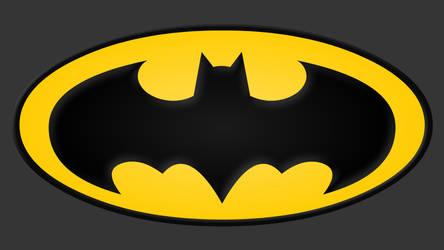 Batman Symbol by Yurtigo