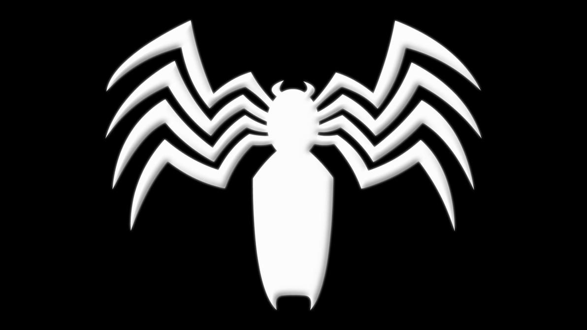 Symbiote Spider Man Symbol By Yurtigo On Deviantart