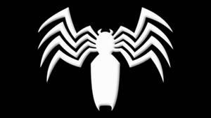 Symbiote Spider-Man Symbol