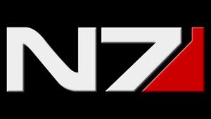 Mass Effect Symbol