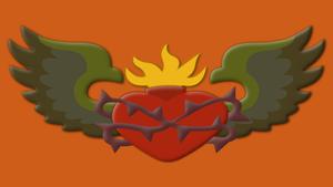 Guacamelee Symbol by Yurtigo
