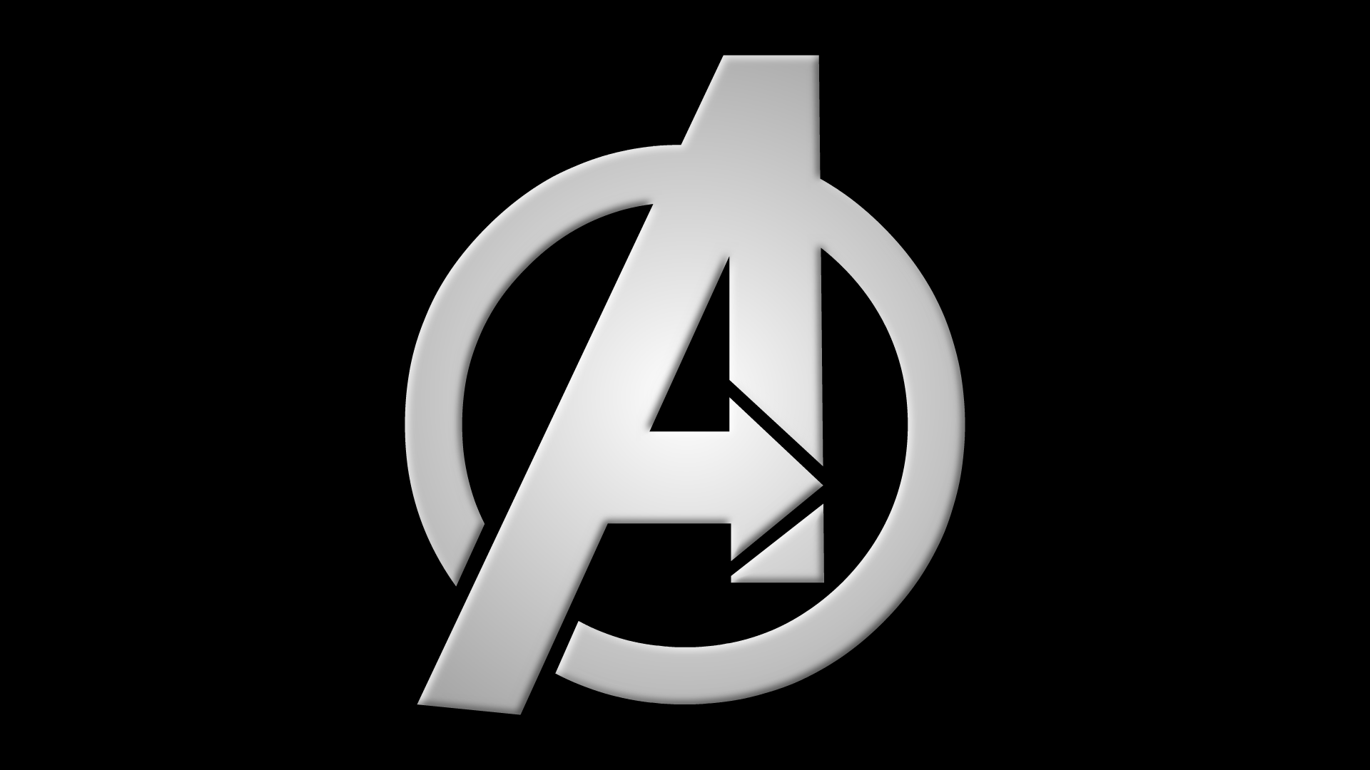 Black Widow From Marvel Symbol
