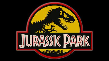 Jurassic Park Symbol by Yurtigo