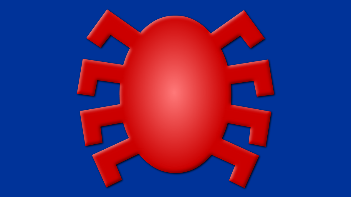 classic spiderman symbol i - photo #28