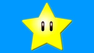 Invincibility Star Symbol