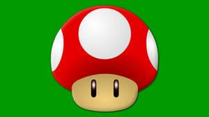 Mushroom Symbol