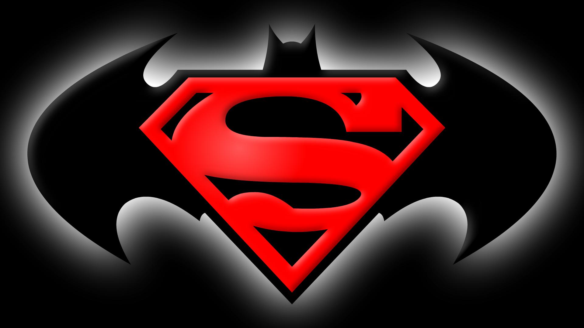 supermanbatman symbol by yurtigo on deviantart