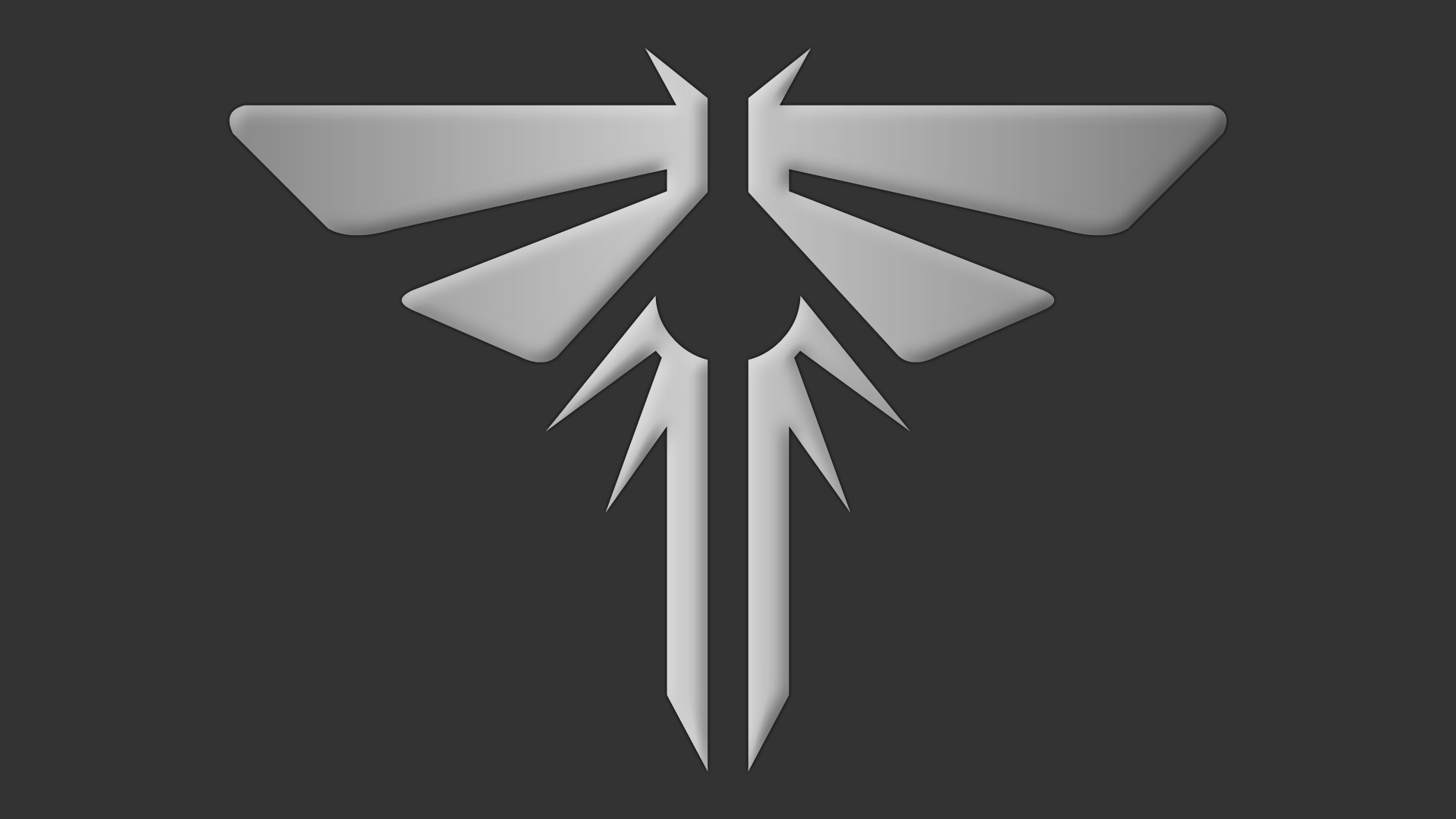 The Last Of Us Symbol By Yurtigo On Deviantart