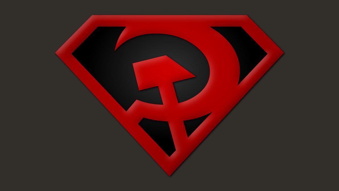 Superman red son symbol by yurtigo on deviantart superman red son symbol by yurtigo voltagebd Choice Image