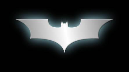 Dark Knight Symbol by Yurtigo