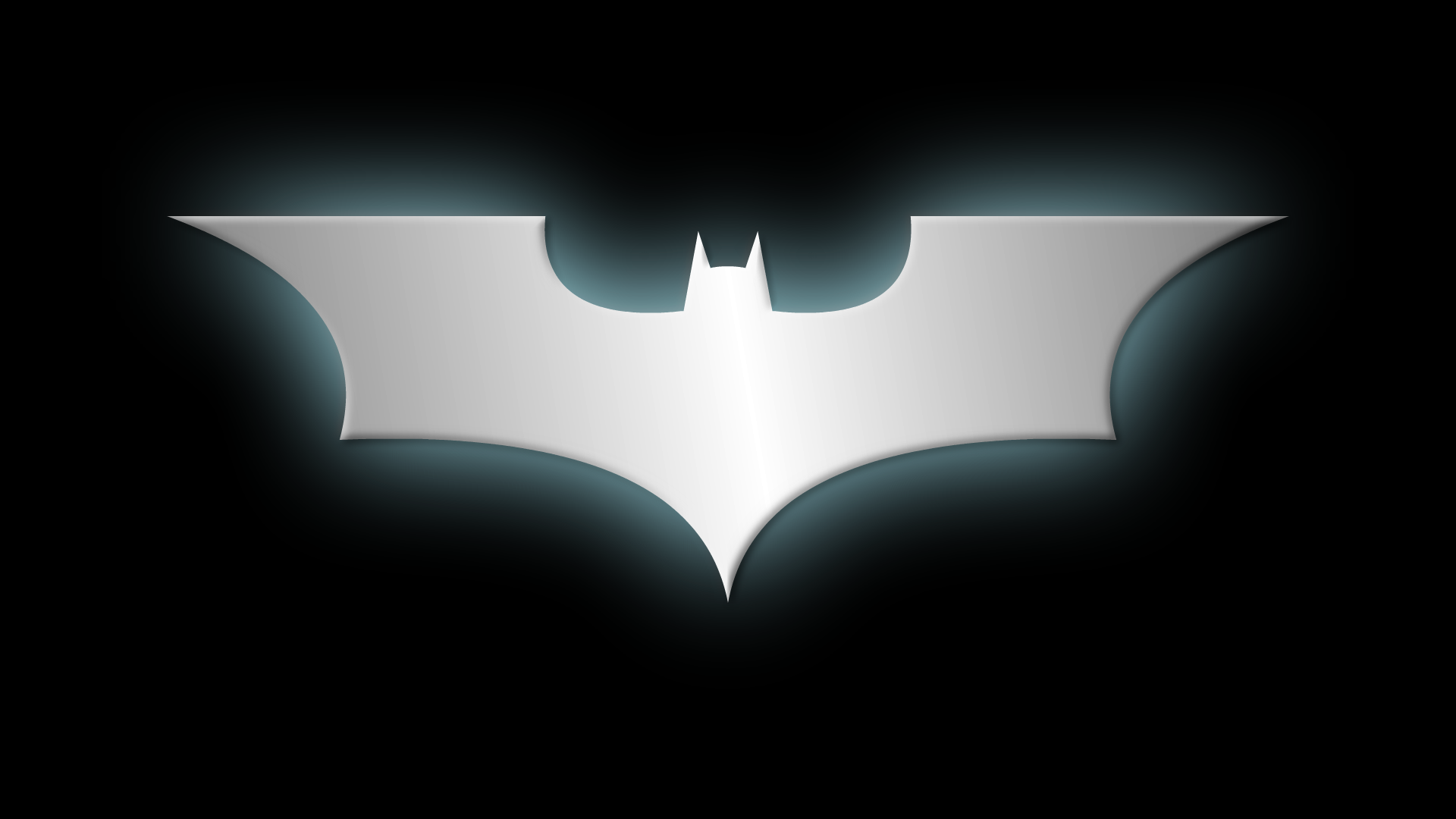 Dark Knight Symbol by Yurtigo on DeviantArt