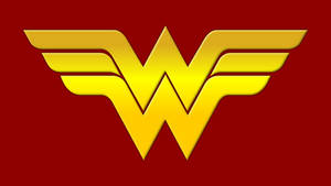 Wonder Woman Symbol by Yurtigo