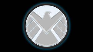 Agents of S.H.I.E.L.D. Symbol by Yurtigo
