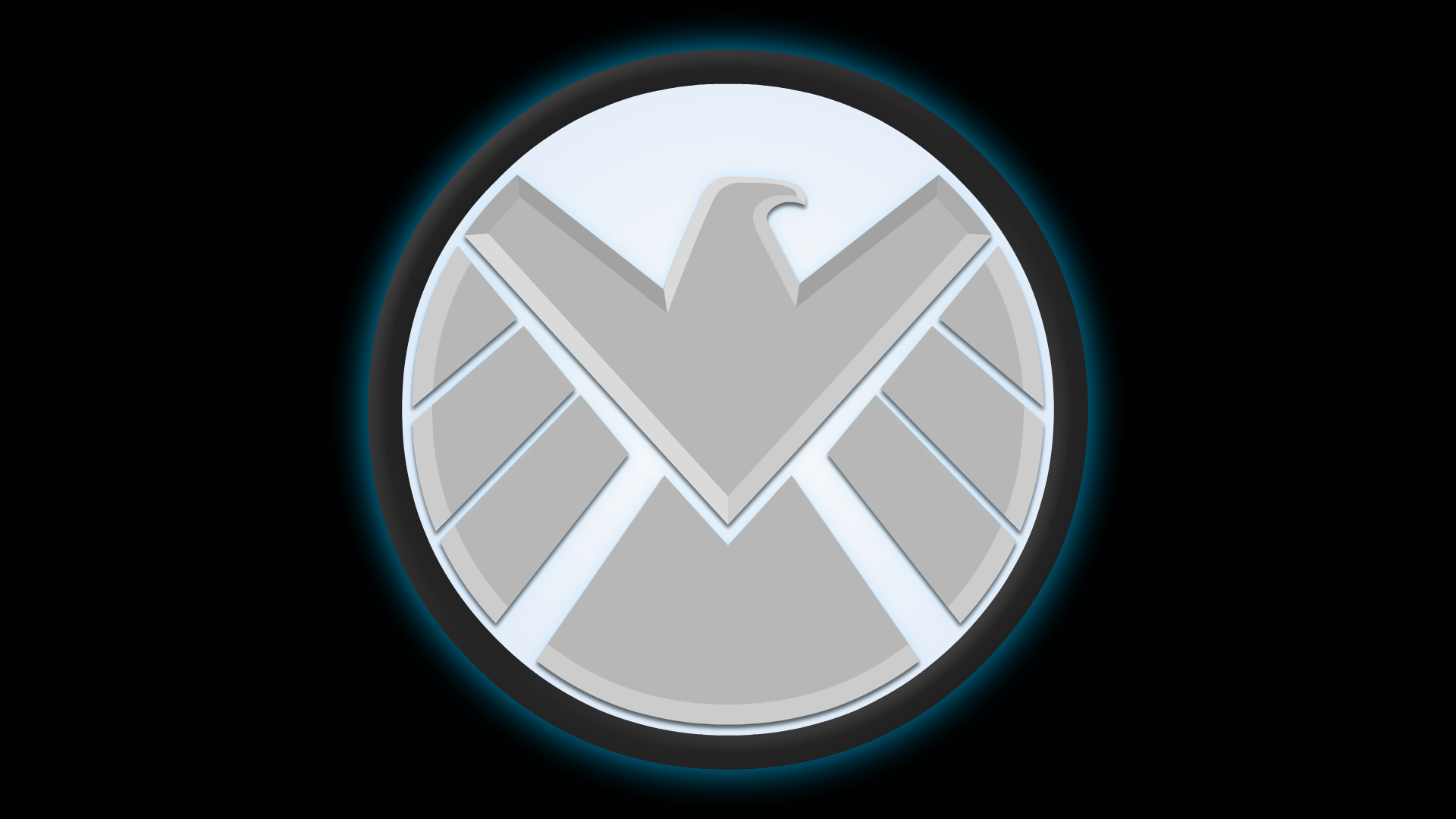 Agents Of S H I E L D Symbol By Yurtigo On Deviantart