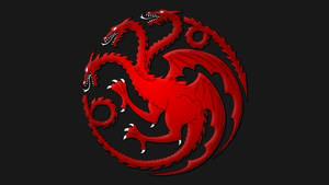 House Targaryen Symbol