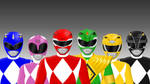 Original Mighty Morphin Power Rangers