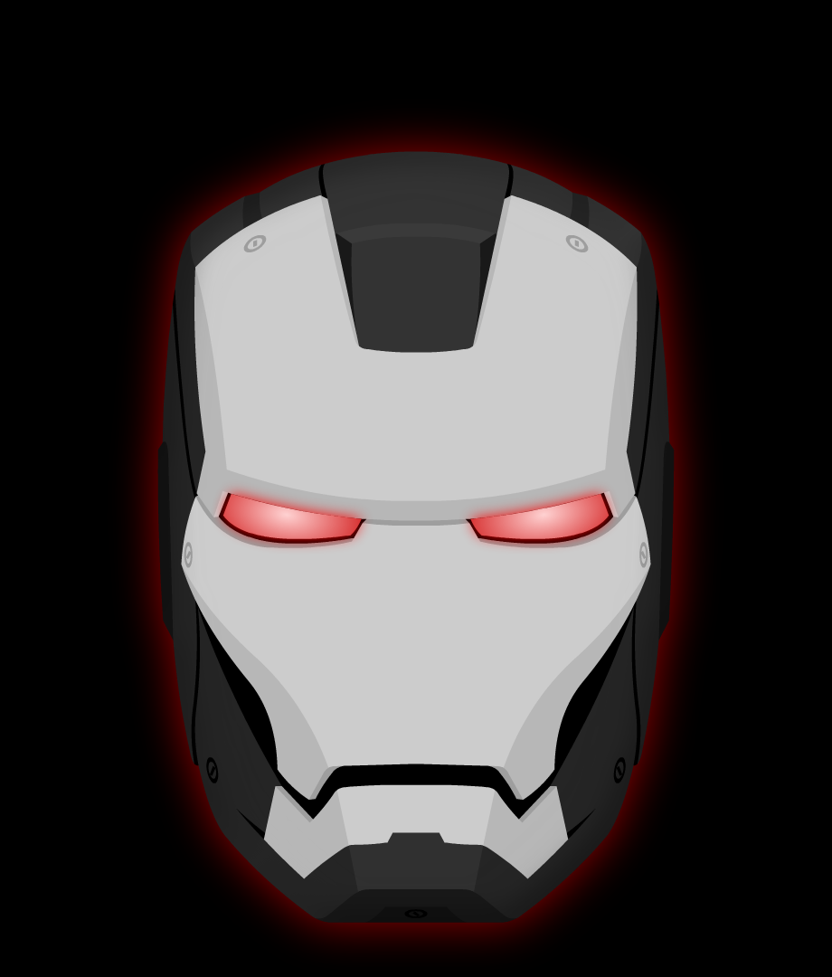 war machine logo