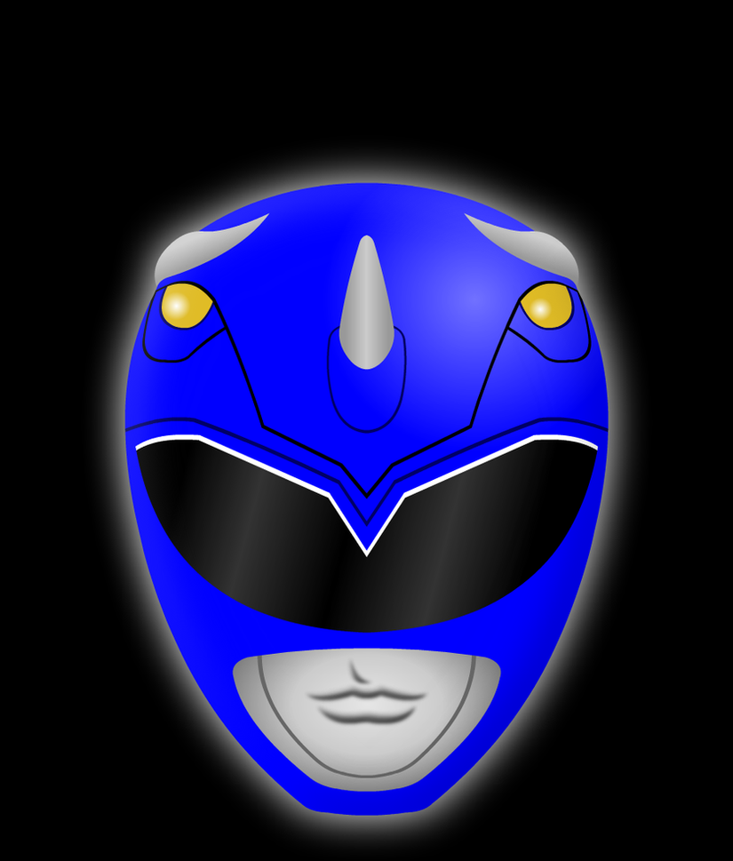 Tricera Ranger Helmet by Yurtigo on DeviantArt
