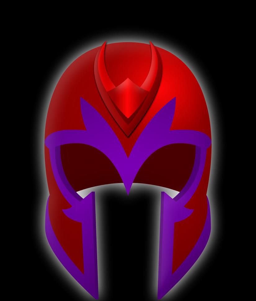 Magneto Helmet By Yurtigo
