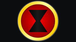 Black Widow Symbol