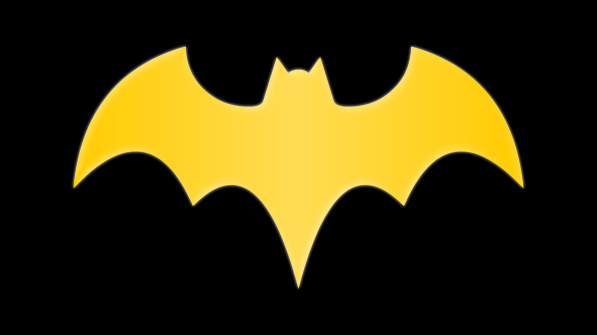 Batgirl Symbol by Yurtigo