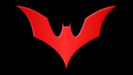 Batman Beyond Symbol by Yurtigo
