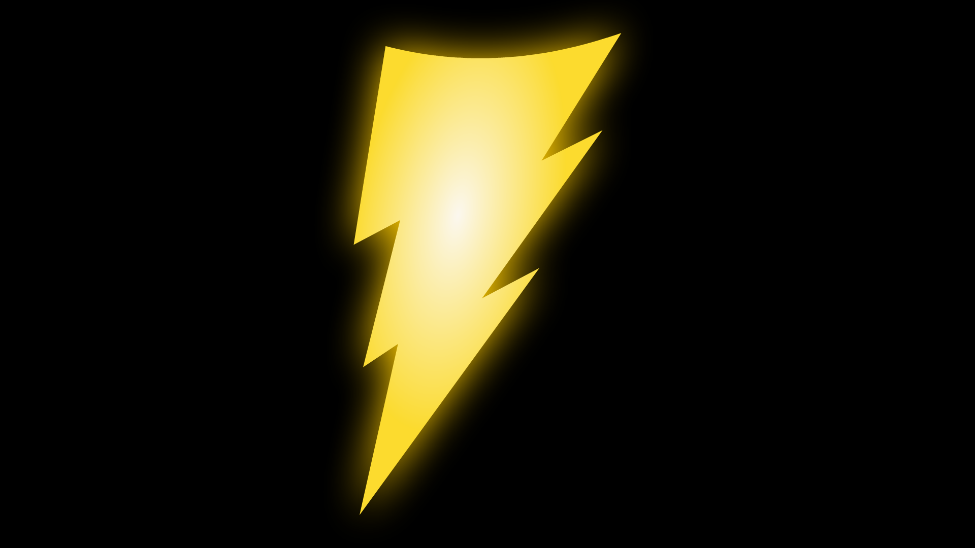 Black Adam Symbol by  Black Adam Symbol