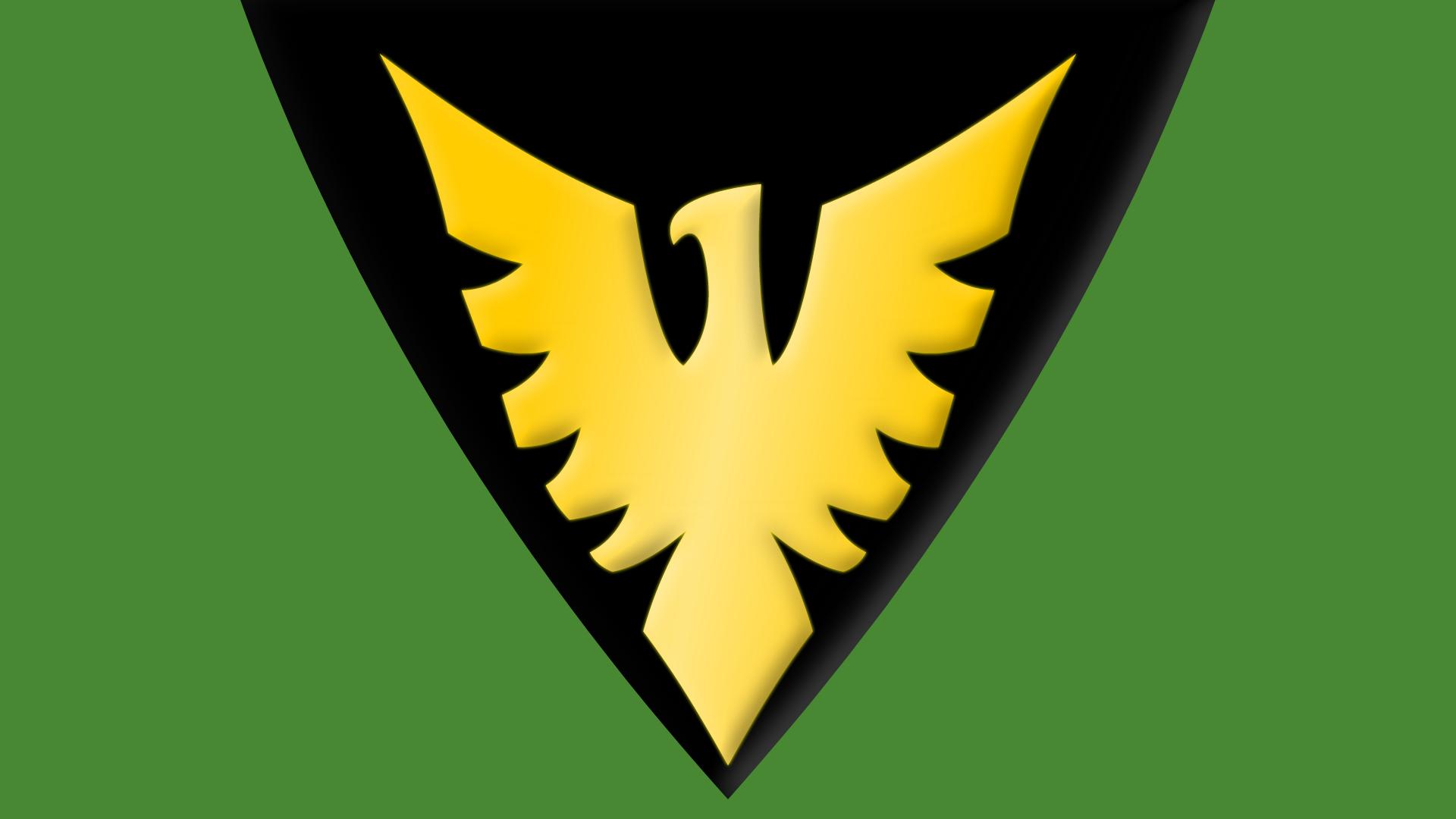 Phoenix Symbol By Yurtigo On Deviantart