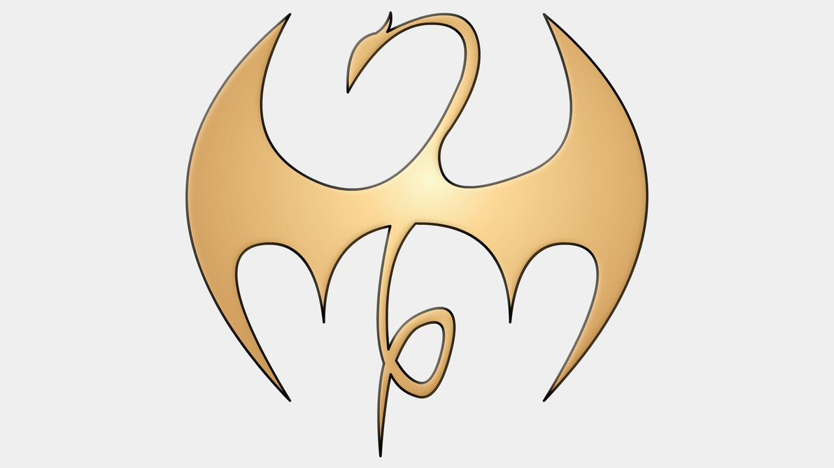 Iron fist symbol by yurtigo on deviantart iron fist symbol by yurtigo biocorpaavc Image collections