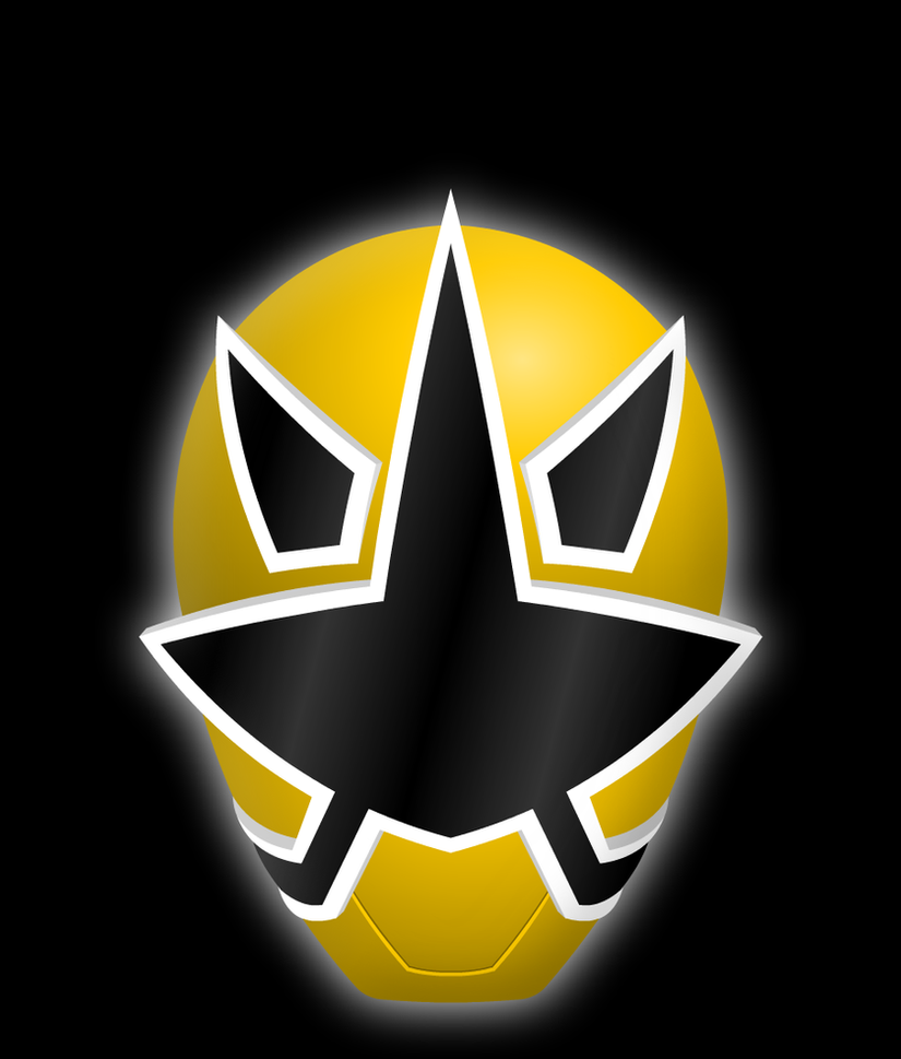 Shinken Gold Helmet by Yurtigo on DeviantArt