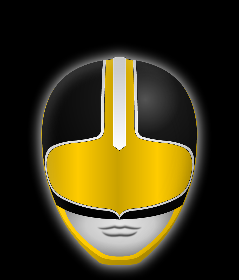 Timeyellow helmet by yurtigo on deviantart for Domon television