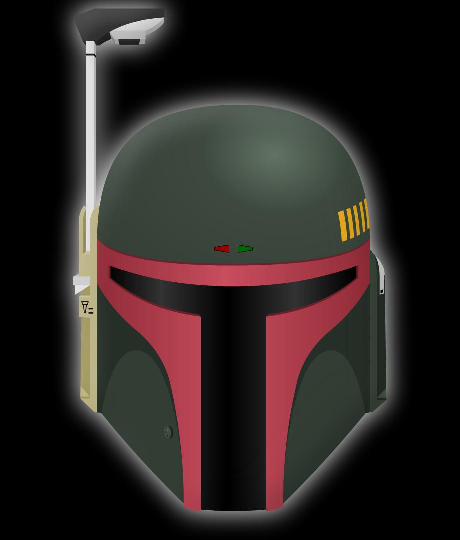 Boba Fett Helmet by Yurtigo on DeviantArt
