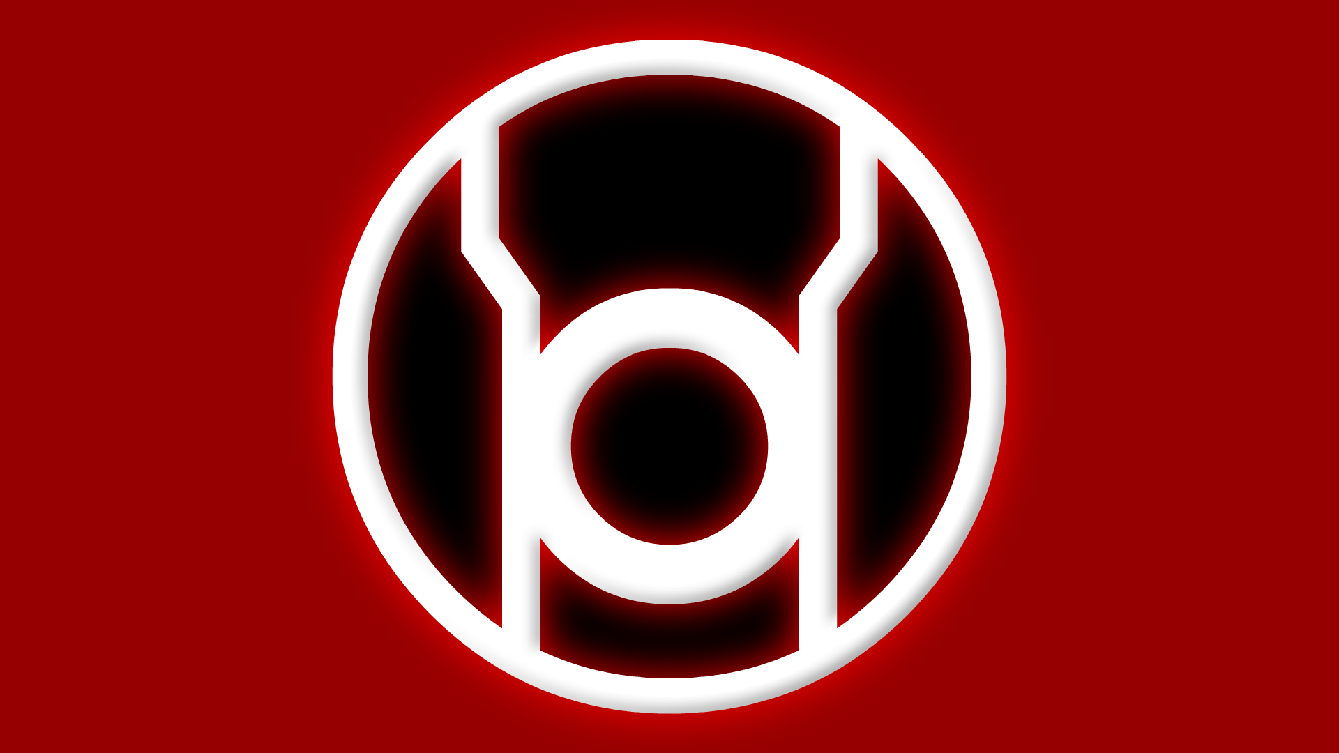 red lantern symbol by yurtigo on deviantart