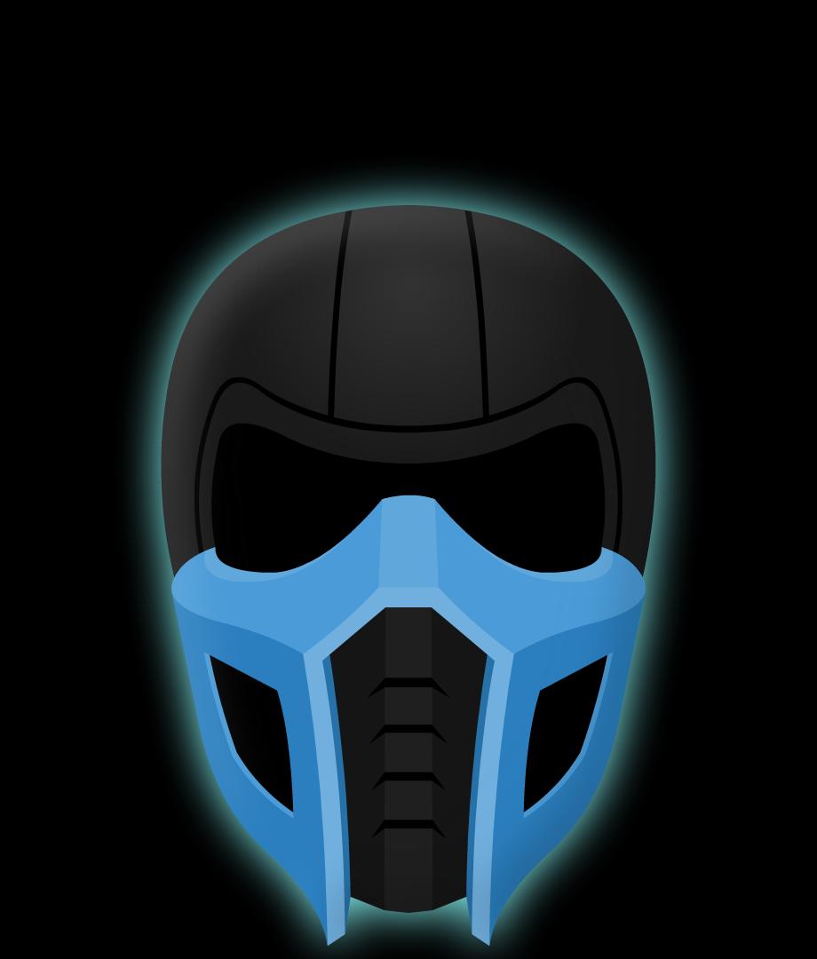 Mk9 Original Sub Zero Mask By Yurtigo On Deviantart