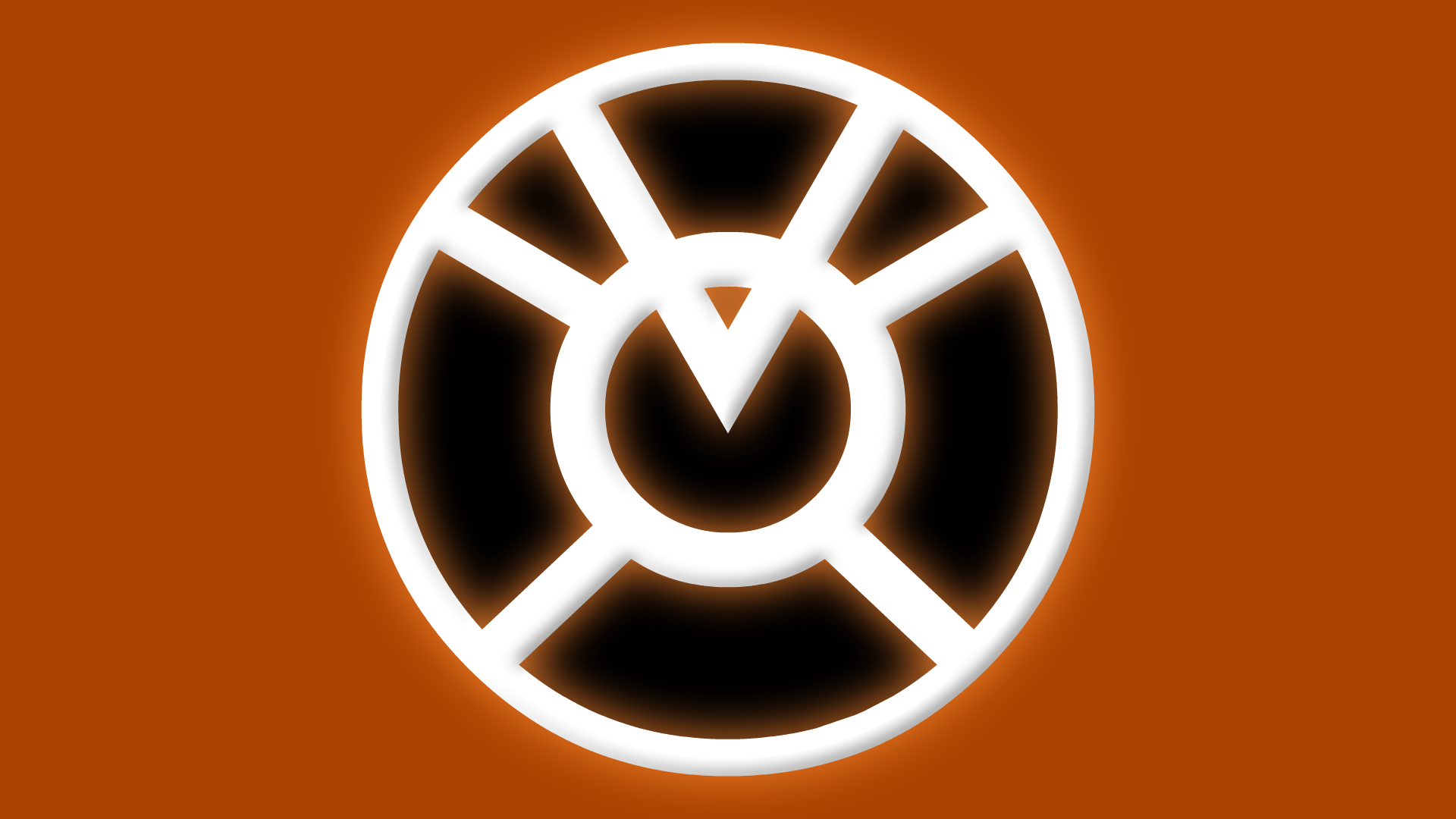 Orange Lantern Symbol by Yurtigo on DeviantArt