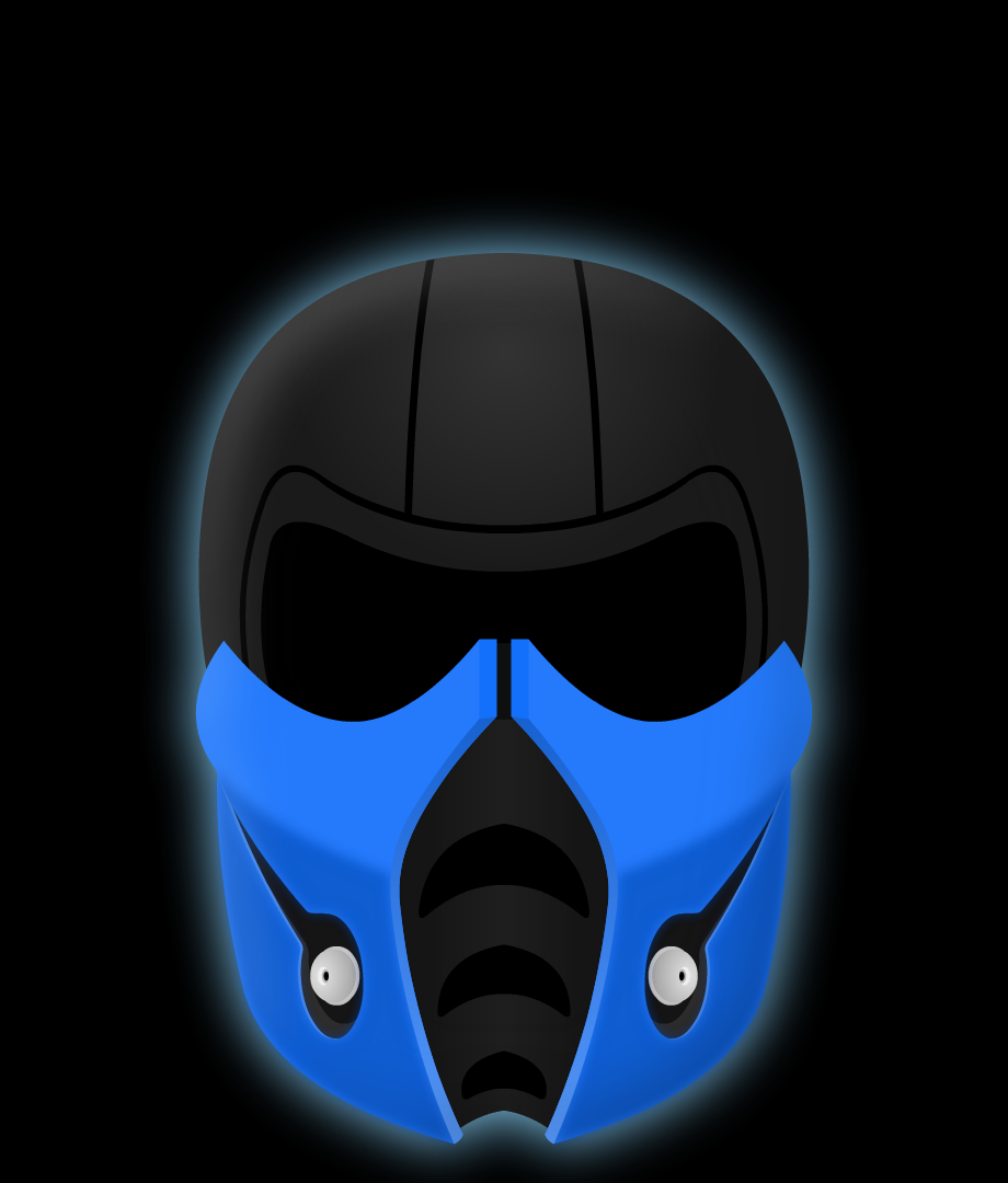 Mk9 Sub Zero Mask By Yurtigo On Deviantart