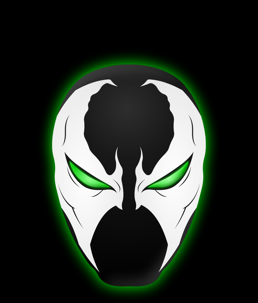 Spawn Mask by Yurtigo on DeviantArt